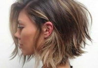 Best 25 chic short hairstyles for thick hair in 2020 the trend Short Haircuts For Wavy Thick Hair Inspirations