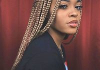 Best 30 best braided hairstyles for women in 2020 the trend spotter Braided Hair Styles For Women Ideas