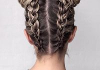 Best 30 best braided hairstyles for women in 2020 the trend spotter Hair Styles Braiding Ideas