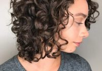 Best 30 curly bob hairstyles trending right now Haircut Styles For Curly Short Hair Choices