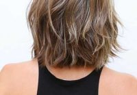 Best 30 short layered haircuts for wavy hair in 2020 hair Short Long Layered Haircuts Choices