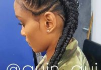 Best 31 cornrow styles to copy for summer page 2 of 3 Amazing Fishtail Braids Ever For African Hair Ideas