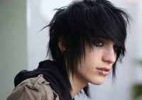 Best 35 cool emo hairstyles for guys 2020 guide Emo Hair For Guys Short Inspirations