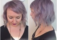 Best 40 most flattering bob hairstyles for round faces 2021 Short Bob Hairstyles For Thick Hair And Round Face Choices