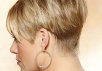 Best 45 best dorothy hamill hairstyles for the chic mature woman Short Wedge Haircuts Back View Choices