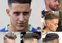 Best 45 best short haircuts for men 2020 styles Best Hairstyle For Short Hair Boy Inspirations