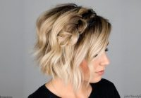 Best 50 best short hairstyles for women in 2020 Cute Haircut For Short Hair Choices