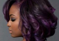 Best 50 sensational bob hairstyles for black women hair motive African American Layered Bob Hairstyle Photos