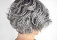 Best 55 alluring ways to sport short haircuts with thick hair Short Layered Styles For Thick Hair Ideas