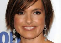 Best 58 most beautiful round face hairstyles ideas style easily Short Haircut For Thin Hair And Round Face Ideas