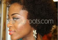 Best afro hair with highlights hair highlights afro hair color Cool Highlights On Natural AfricanAmerican