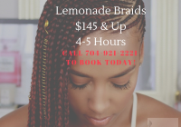 Best bignons african hair braiding and weaving ar twitter when Bignon'S African Hair Braiding And Weaving Choices