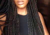 Best box braids on tumblr box braids hairstyles for black women Jumbo Box Braids Hairstyles Tumblr Choices