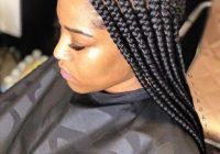 Best braid hairstyles african american tutorial braidhairstyles French Braid African American Black Hair Designs