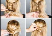 Best easy formal hairstyles for short hair hair pinterest Updo Hairstyles For Short Hair Pinterest Choices