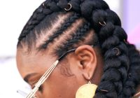 best hairstyles for black women african american Braided Hair Styles For Black Woman Choices
