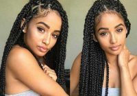 Best how to braid hair with extensions 3 easy yet eye catching Hair Extensions Braids Styles Choices