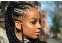 best kenyan braids hairstyles 20 striking ideas for 2020 Latest Hairstyle Braids Choices