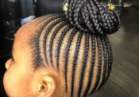 Best little black girls hairstyles classic braided hairstyles Little Black Girls Braided Hair Styles Ideas