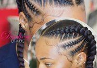 Best pin kaylin on hair style natural hair styles kids Hair Style With Braid Ideas