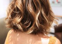 Best pin on body and beauty Style Short Wavy Hair Ideas