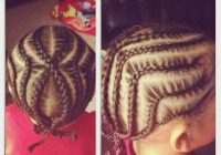 Best pin on braidsdreads Braiding Hairstyles For Little Boys Ideas