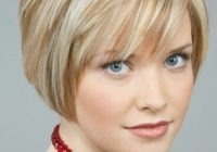 Best pin on hairstyles Short Bob Hairstyles With Bangs For Fine Hair Choices