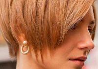 Best short hairstyles for fine hair make volume stay for good Short Haircut For Fine Hair Inspirations