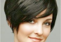 Best short hairstyles for oval faces shortfinehair if you liked Short Hairstyles For Oval Faces With Double Chin Ideas