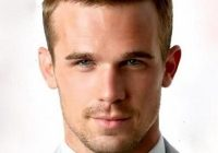 Best short hairstyles for round face men sophie hairstyles 14847 Short Haircut For Round Face Man Choices