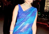 Best short hairstyles for sarees for indian women over 50 short Short Curly Hairstyles For Saree Ideas