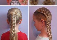 Best tendencias peinados actuales colegio trenzas tipos Hairstyle For Short Hair Dailymotion Ideas