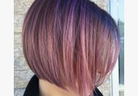 Best the 15 best short hairstyles for thick hair trending in 2020 Short Bob Hairstyles For Thick Hair And Round Face Inspirations