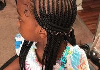 Best whoops braided hairstyles kids braided hairstyles lil Little Black Girls Braided Hair Styles Choices