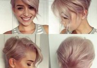 chic short hair ideas for round faces Short Hairstyles For Round Faces Inspirations