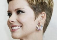 classic pixie cut great for mature women over 30 Woman Short Hair Style Inspirations