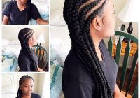 cornrows for black women african american braided Cornrows Hairstyles Braids For Black Women