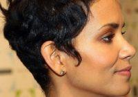 Cozy 25 beautiful african american short haircuts hairstyles African American Women Short Haircuts Ideas