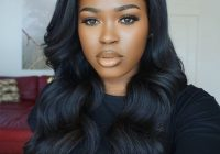 Cozy 37b098c32e7c82e2f089abe35011757f 736926 hair styles Hairstyles For African American Women With Long Hair