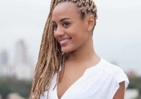 Cozy 56 best natural hairstyles and haircuts for black women in 2020 African American Side Hairstyles Designs