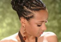 Cozy 6 incomparable african american updos hairstyles get the African American Up Hairstyles