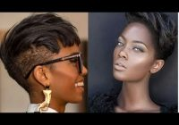 Cozy best 20 african american short hairstyles curly weave hairstyles for black women 2017 African American Short Weave Hairstyles Designs