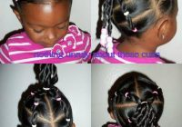 Cozy girls easy twist hairstyle girls hairstyles easy hair Easy Hairstyles For African American Girls