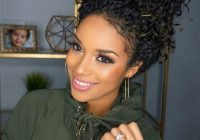 Cozy natural hair updos best natural african american hairstyles African American Up Hairstyles Designs
