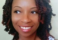crochet braids with kadi collection spring twist in colors Kadi African Hair Braiding Choices