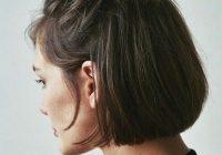 Elegant 10 drop dead gorgeous ways to style short hair short hair Style Short Bob Hair Choices