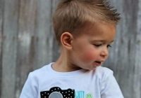 Elegant 116 sweet little boy haircuts to try this year Short Boys Hairstyles Choices