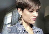 Elegant 15 super pixie haircuts for fine hair short haircut Ultra Short Pixie Haircut Inspirations