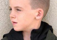 Elegant 16 cute little boy hairstyles haircuts for 2019 Short Boys Hair Styles Choices
