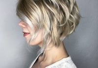 Elegant 18 cute short layered bob haircuts that are easy to style Short Bob Haircuts With Bangs And Layers Inspirations